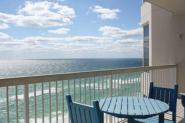 Silver Beach Towers E1604 - Image 1 - Destin - rentals