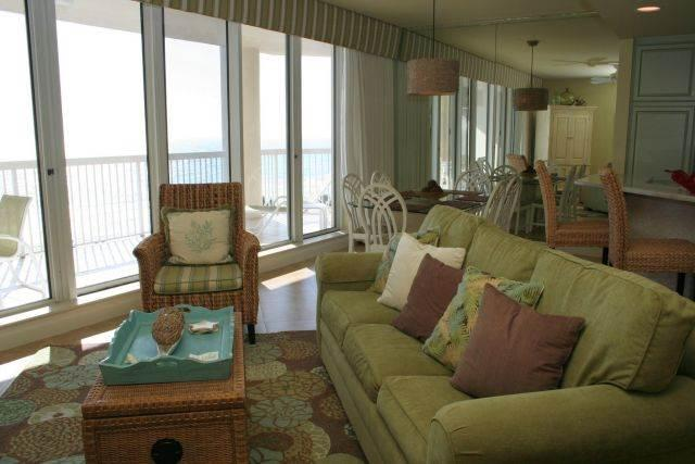Silver Beach Towers E503 - Image 1 - Destin - rentals