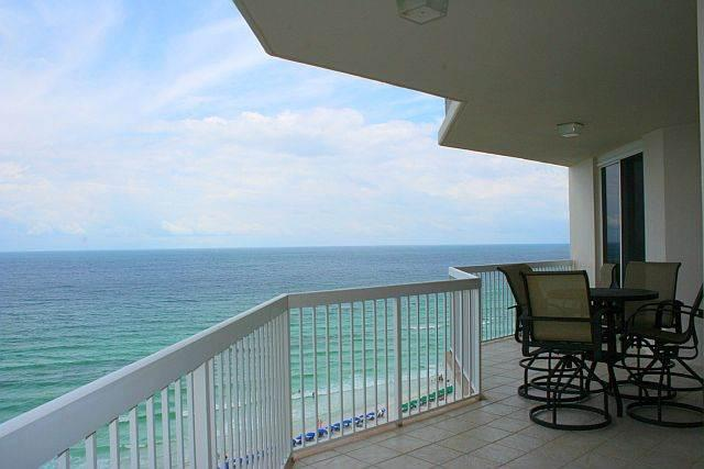 Silver Beach Towers W1201 - Image 1 - Destin - rentals
