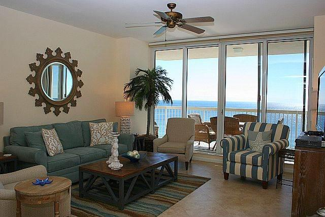 Silver Beach Towers W1202 - Image 1 - Destin - rentals