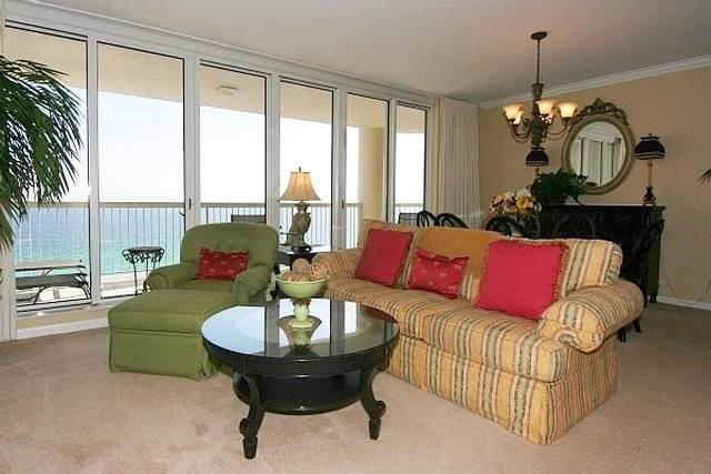 Silver Beach Towers W1203 - Image 1 - Destin - rentals