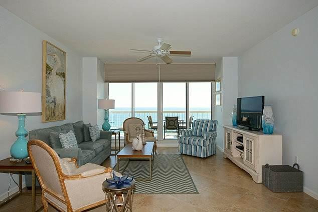 Silver Beach Towers W1402 - Image 1 - Destin - rentals