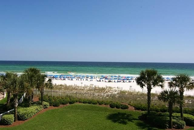 Silver Beach Towers W305 - Image 1 - Destin - rentals