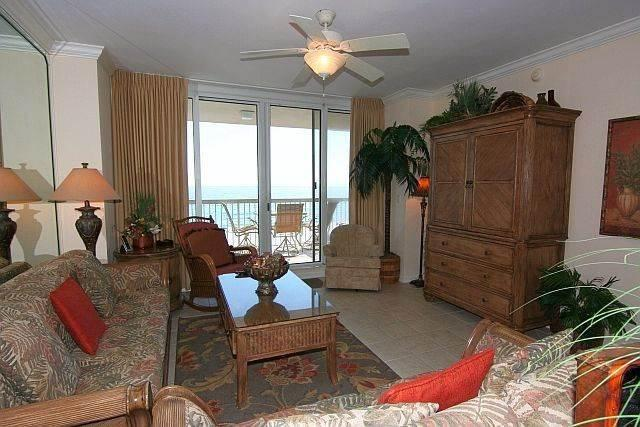 Silver Beach Towers W402 - Image 1 - Destin - rentals