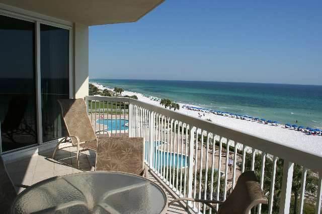 Silver Beach Towers W505 - Image 1 - Destin - rentals