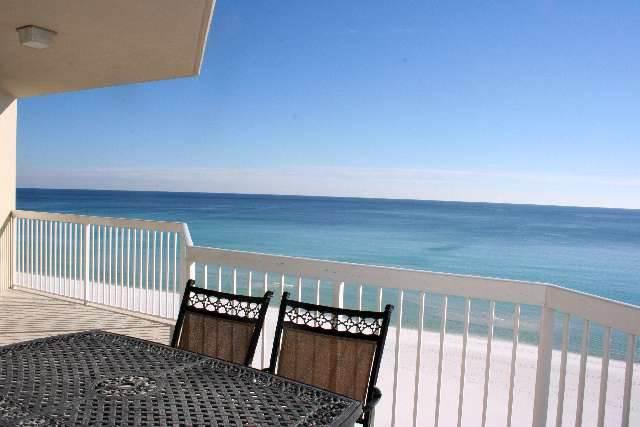 Silver Beach Towers W806 - Image 1 - Destin - rentals
