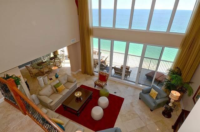 Silver Beach Towers W PH1704 - Image 1 - Destin - rentals
