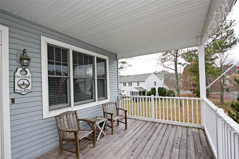 31982 Fifteenth Way - Image 1 - Bethany Beach - rentals
