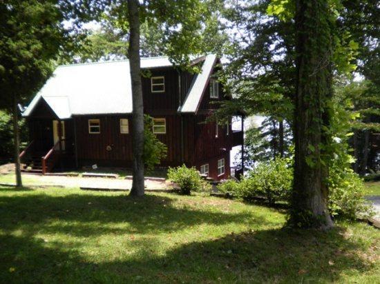 Ma Cook Lodge - Ma Cook Lodge - Sharps Chapel - rentals