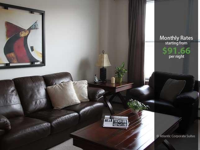 Living Room - Fantastic  Downtown Location - Halifax - rentals