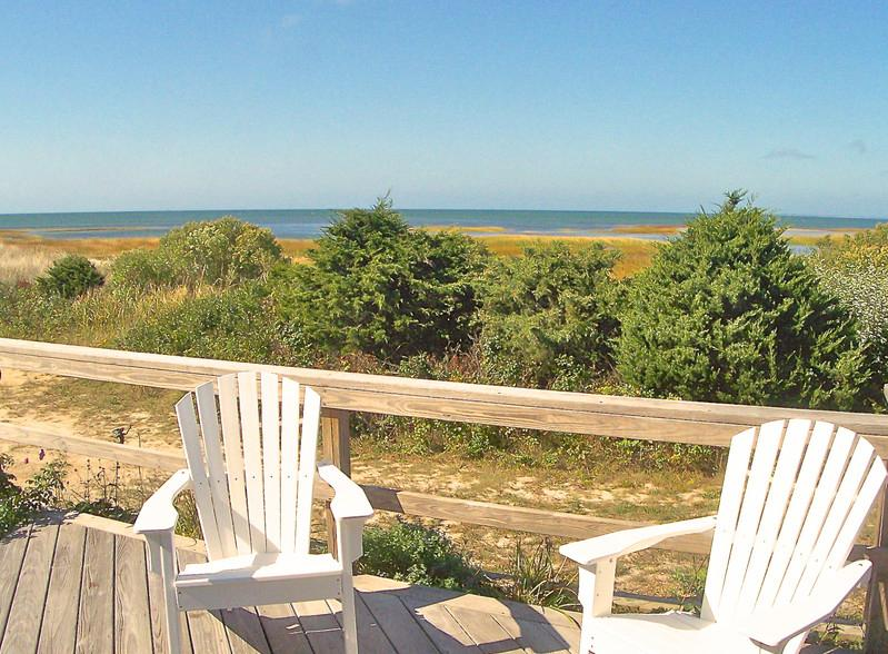 029-O - Large 5 Bedroom with AC on Skaket Beach: 029-O - Orleans - rentals