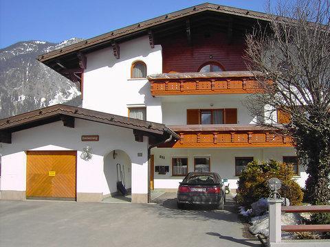 Haus Moosbrugger ~ RA8083 - Image 1 - Saint Anton im Montafon - rentals