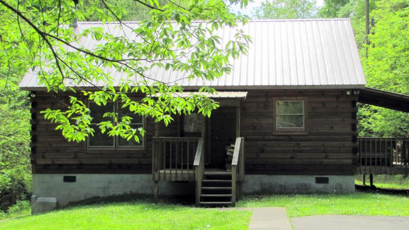 Alone At Last Exterior - Secluded Alone At Last - Townsend - rentals