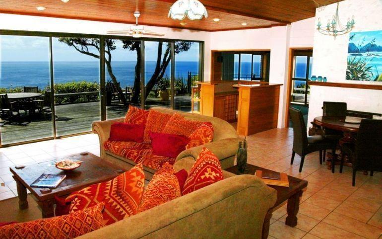 Lodge at Matapouri - Image 1 - Tutukaka - rentals