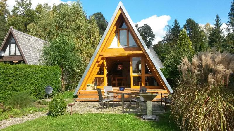 Vacation Apartment in Neuhausen (Enz) - 581 sqft, cozy, tranquil, natural (# 5494) #5494 - Vacation Apartment in Neuhausen (Enz) - 581 sqft, cozy, tranquil, natural (# 5494) - Schellbronn - rentals