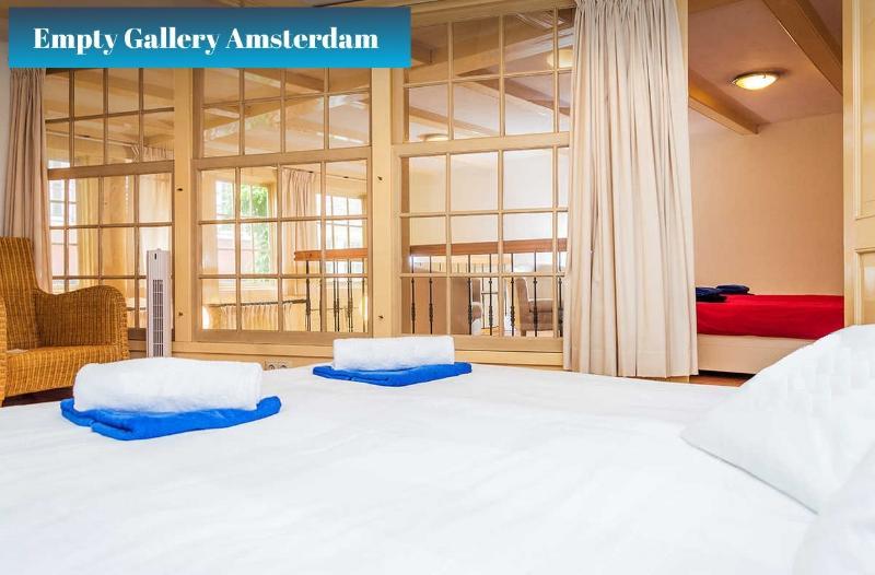 Empty Gallery Amsterdam - Image 1 - Amsterdam - rentals