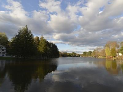 Lake - On Top of the World - Tannersville - rentals