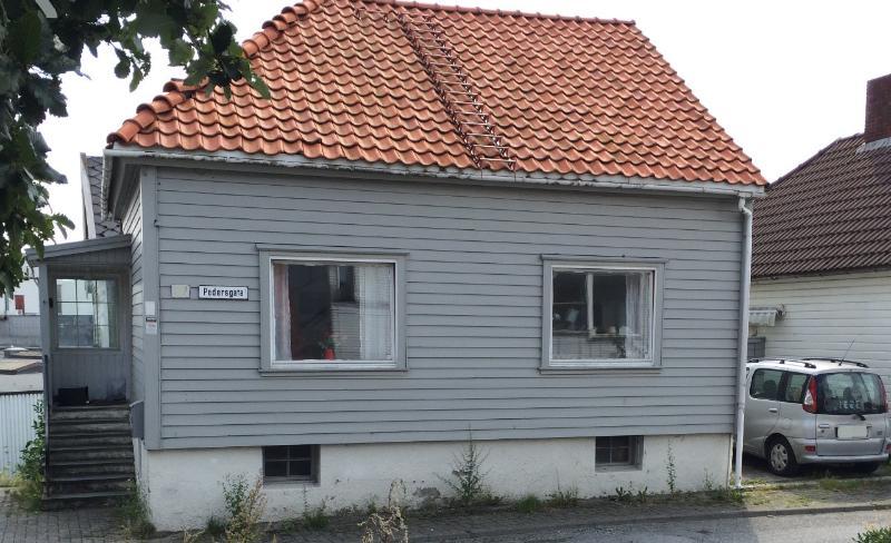 House Pedersgata - House Pedersgata - Stavanger - rentals