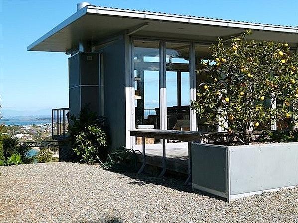 The Glass House - Kaiteriteri Holiday Home - Exterior - The Glass House - Kaiteriteri - rentals