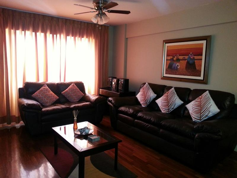 Miraflores heart, great location - Image 1 - Lima - rentals