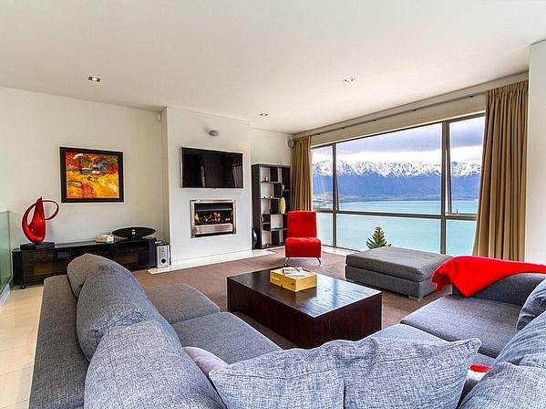 Pristine Vista - Queenstown Holiday House - Pristine Vista - Queenstown - rentals