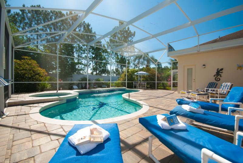 Signature Florida Villa - Image 1 - Davenport - rentals