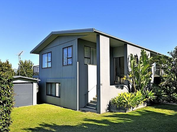 At Cathedral Cove - Hahei Holiday Home - At Cathedral Cove - Hahei - rentals