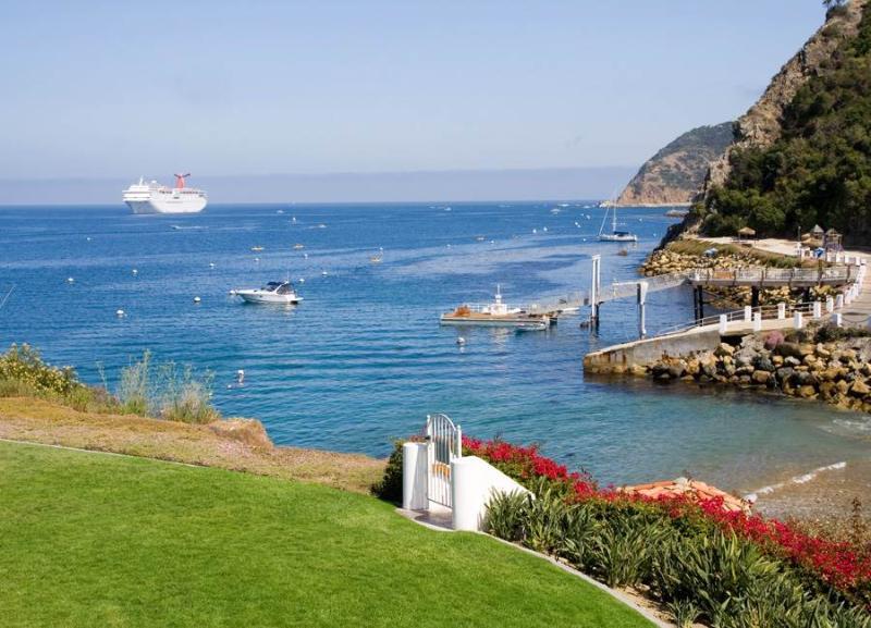 Hamilton Cove Villa 10-68 - Image 1 - Catalina Island - rentals