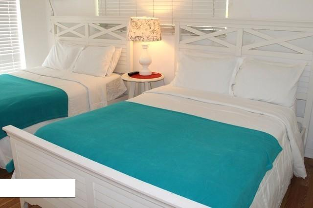 S. Beach Apt: Pool-Jacuzzi-BBQ Walk to Everything! - Image 1 - Miami Beach - rentals