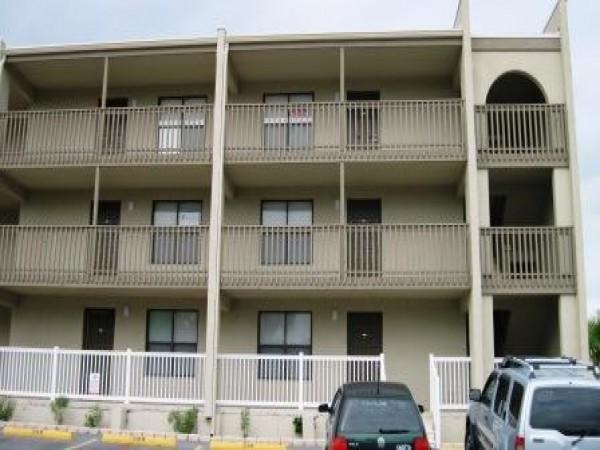 PARKLANE #203: 2 BED 2 BATH - Image 1 - Port Isabel - rentals