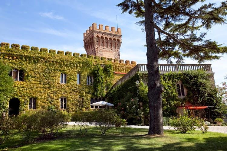 Castello del Granduca - Image 1 - Campiglia Marittima - rentals