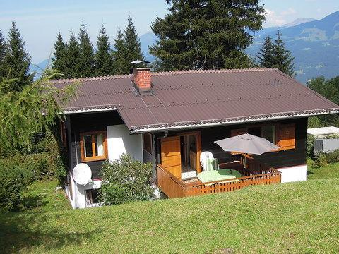 Haus Bazora ~ RA8118 - Image 1 - Frastanz - rentals