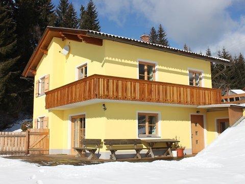 Haus Schoenhart ~ RA8244 - Image 1 - Sankt Stefan - rentals