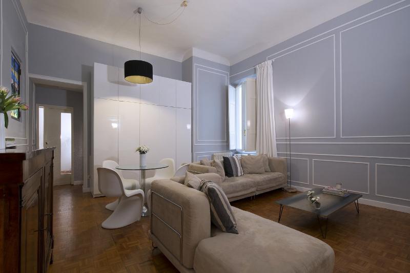 Maggio 34 1bd - Image 1 - Florence - rentals