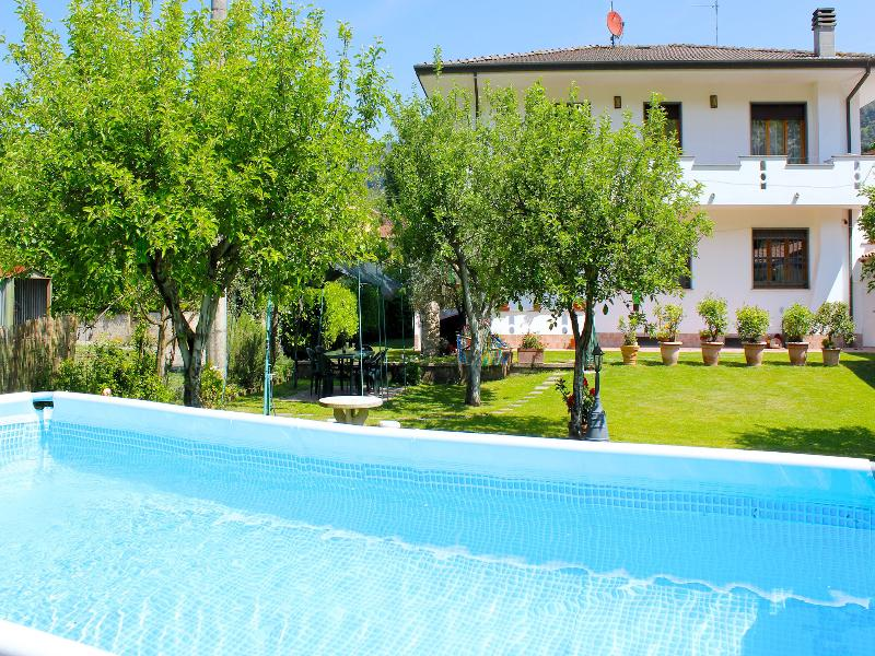Casa Petunia - Blue - Image 1 - San Martino in Freddana - rentals