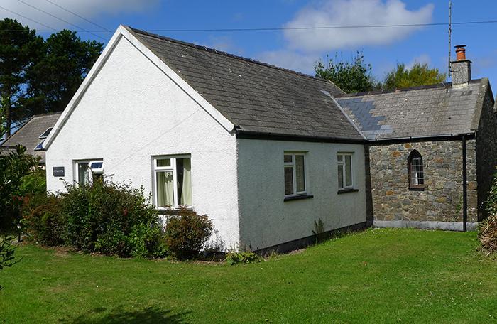 Holiday Home - Bryncelyn, St Davids - Image 1 - Saint Davids - rentals