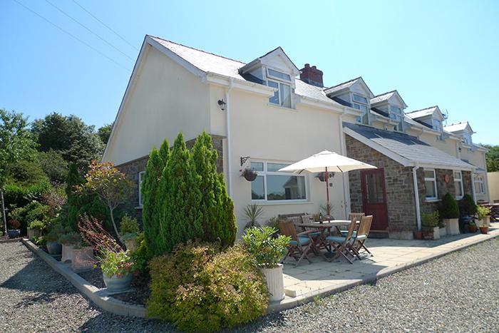 Holiday Cottage - Clayford Cottage, Nr Saundersfoot - Image 1 - Saundersfoot - rentals