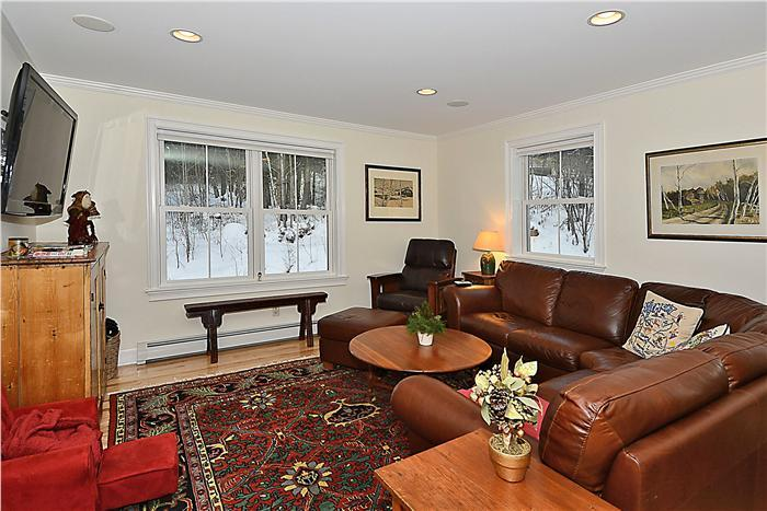 Spruce Hollow 170 - Image 1 - Stowe - rentals