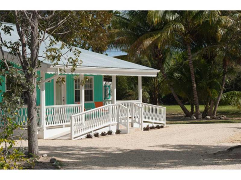 2BR-Sea Beauty - Image 1 - Grand Cayman - rentals