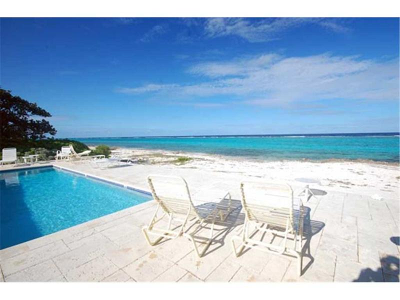 2BR-Thatch Hill - Image 1 - Grand Cayman - rentals