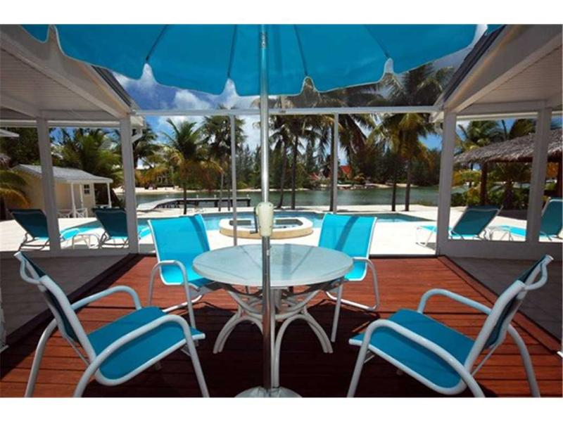 3BR-Just For Fun - Image 1 - Grand Cayman - rentals
