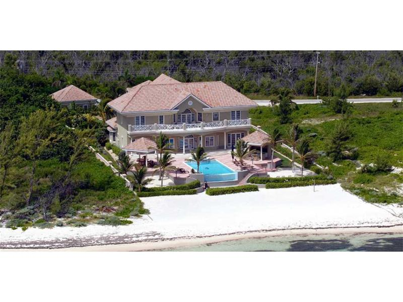 4BR-Villa Zara - Image 1 - Grand Cayman - rentals