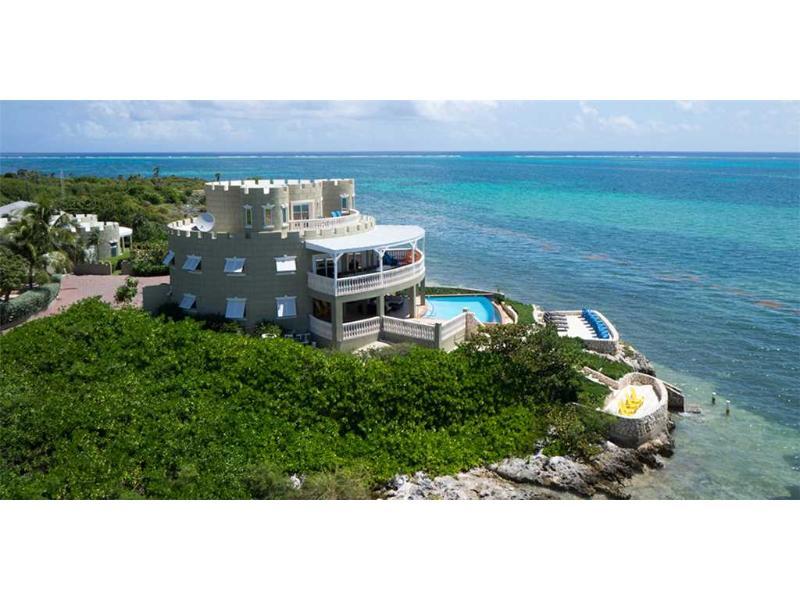 5BR-Cayman Castle - Image 1 - East End - rentals