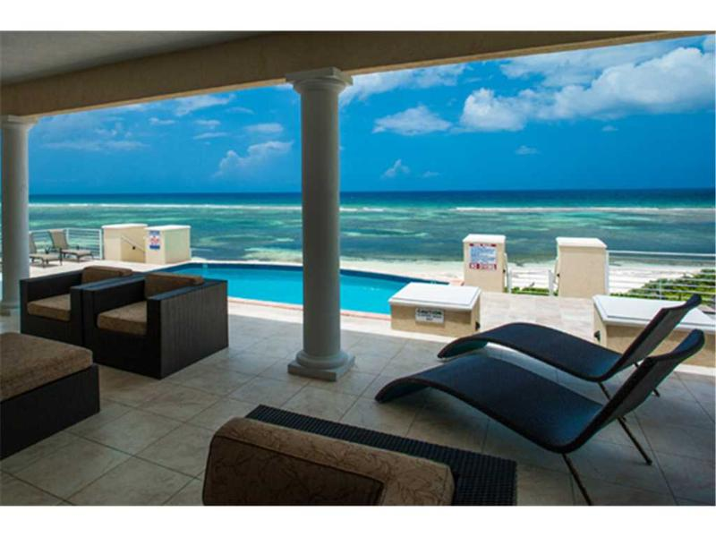 5BR-Coral Kai - Image 1 - Grand Cayman - rentals