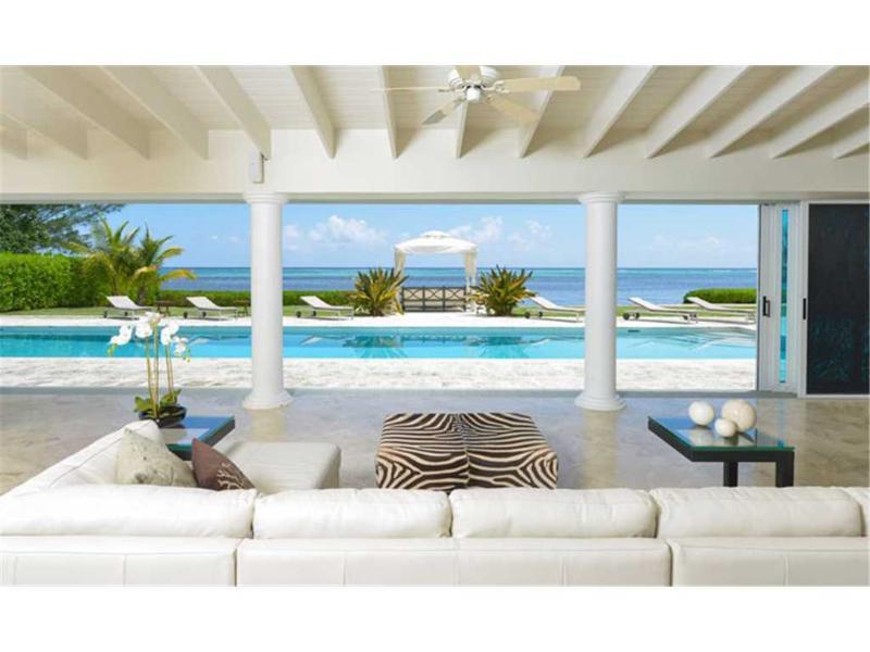 6BR-Villa Mora - Image 1 - George Town - rentals
