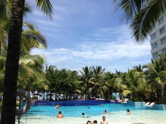 ONE WEEK MINIMUM Grand Oasis Palm Resort - Image 1 - Freeport - rentals