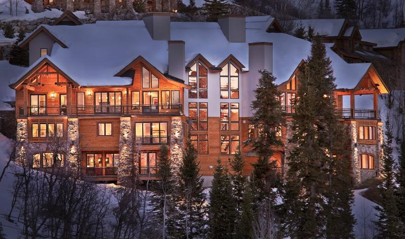 Falconhead Lodge - Falconhead Lodge - South - Steamboat Springs - rentals