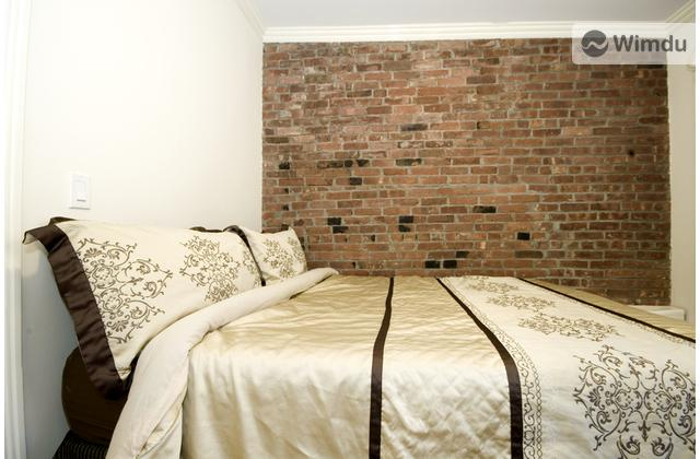 Great Midtown 2 Bedroom Vacation  Home - Image 1 - Manhattan - rentals