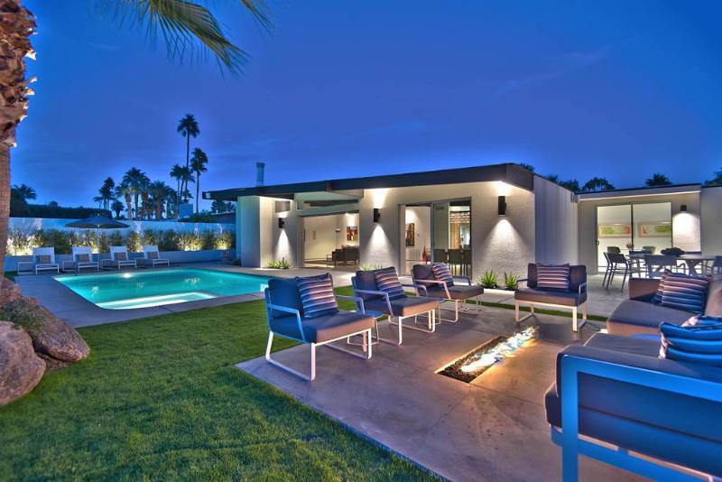 Casa La Vista - Image 1 - Palm Springs - rentals