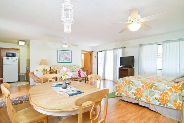 Ali'i Studio - Large Spacious Studio - 5 Min Walk to Kailua Beach - Kailua - rentals